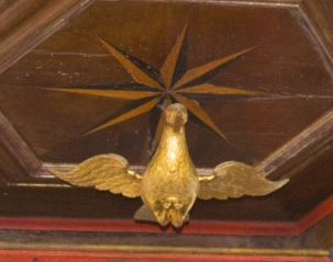 gotland holy spirit