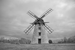 bunge windmill