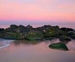 Jersey twilight