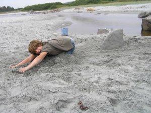 Sand Shark….