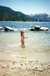 arielle in donner lake