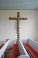 my ancestors church in Sweden