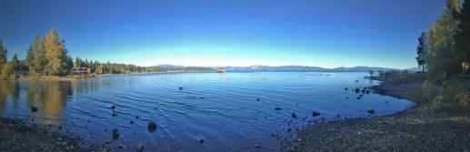 Tahoe blue