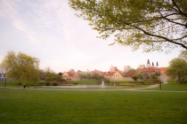 visby fountain