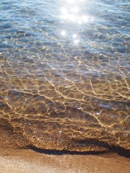 Tahoe sparkling waters